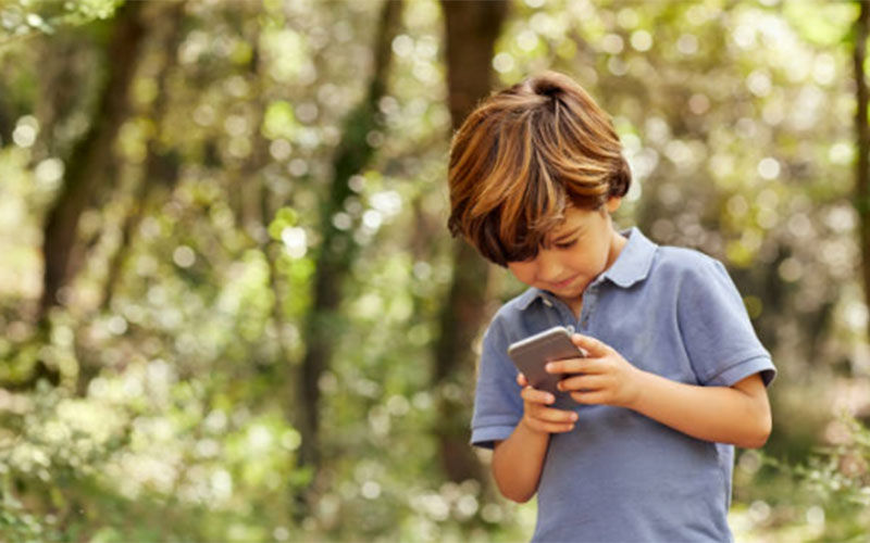 "Smartphones and Kids, Considerations and Options as You Navigate the Question of ""When?"""