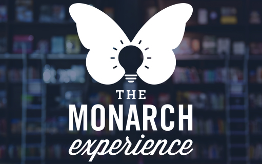 The Monarch Experience Presents Project Wayfinder!