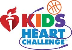 Kids Heart Challenge 2019 - Thank You!