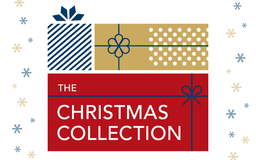Last Chance for The Christmas Collection - Today!